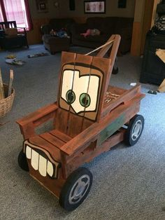 Picture of Towmater Adirondack chair