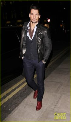 Priyanka Chopra: Guess VIP Dinner with David Gandy! | priyanka chopra guess vip dinner with david gandy 06 - Photo
