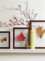 Cuadros con flores secas, para hacerlos debes usar hojas secas muy ...