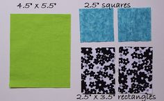 Sew Fresh Quilts: Happy Go Lucky Block Tutorial