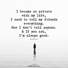 Self love Quotes and thoughts that embrace and reflect the sense of being your true self. Quotes Deep Feelings, Hurt Quotes, Real Quotes, Mood Quotes, Quotes To Live By, My Silence Quotes, Fed Up Quotes, My Life Quotes, Quotes Quotes