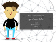 Sam - Web Developer