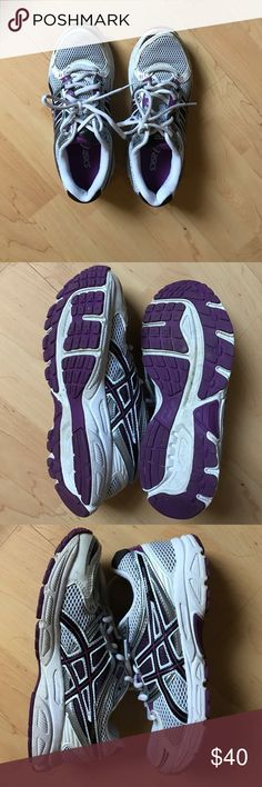 Asics Running shoes Keep your New Years resolution to get in shape with these barely used asics Asics Shoes Athletic Shoes
