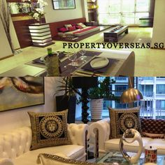 PropertyOverseas offers excellent living lifestyle with good quality for details visit(http:\\www.propertyoverseas.sg)
