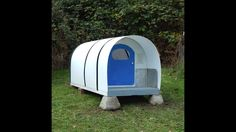 Published on Nov 17, 2016 DIY - My version of an inexpensive shelter that a church or other organization can construct and place outdoors on their premises to use as a winter time overflow sleeping pod for the homeless.