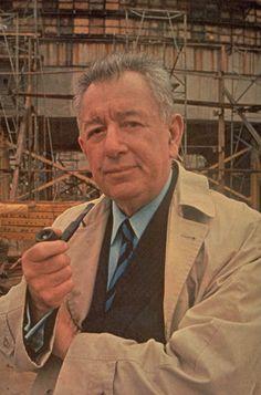 1988 Gordon Bunshaft