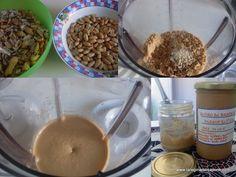 burro di arachidi, senza olio di palma http://www.lareginadelsapone.com/2016/01/burro-di-arachidi-fatto-in-casa.html?showComment=1451904915573