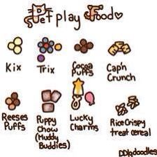 I'll pretend to be a puppy :3 or maybe a kitty....maybe even a raccoon! :O