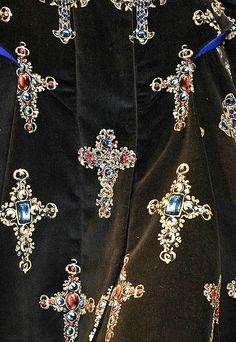 Versace Fall 2012