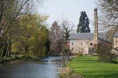 Stotfold, Bedfordshire.