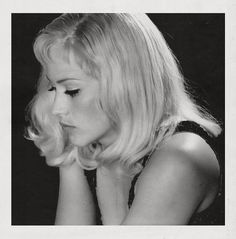 "Patricia Arquette by Suzanne Tenner / ""Lost Highway"" / dir. David Lynch / 1997"