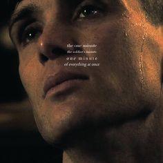 Peaky Blinders // Cillian Murphy // Thomas Shelby