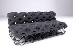 Awesome Modern Sofa Design Ideas You Never Seen 5 Design Furniture, Unique Furniture, Sofa Furniture, Sofa Chair, Chair Design, Inflatable Furniture, Modern Sofa Designs, Furniture Inspiration, Home Furnishings