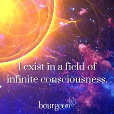 I exist in a field of infinite consciousness. The wisdom and knowledge I seek is… Spiritual Awakening, Spiritual Quotes, Spiritual Enlightenment, Stream Of Consciousness, Higher Consciousness, Universal Consciousness, Path To Heaven, Quantum Physics, Self Awareness
