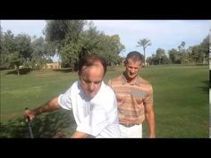 Simple Golf Warm Up - PerformBetterGolf.com Golf Videos, Golf Exercises, Warm, Couple Photos, Simple, Youtube, Couple Shots, Couple Photography, Youtubers