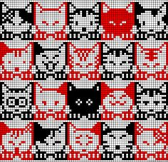 Thrilling Designing Your Own Cross Stitch Embroidery Patterns Ideas. Exhilarating Designing Your Own Cross Stitch Embroidery Patterns Ideas. Alpha Patterns, Loom Patterns, Beading Patterns, Embroidery Patterns, Knitting Charts, Knitting Stitches, Cross Stitch Charts, Cross Stitch Patterns, Cat Cross Stitches