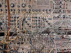buchla synthesizer - Google Search