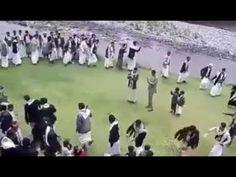 شيلة رجال اليمن ووقفتهم ضد المدعو #امين_الجبرتي