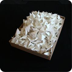 The Origami Swan is one of the most exquisite origami models which you can make. Despite the fact that you can make almost anything with enough triang Origami Swan Instructions, Origami Tutorial, 3d Origami Swan, Diy Origami, Paper Swan, Trumpeter Swan, Hobbies For Adults, Diy And Crafts, Paper Crafts