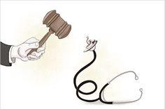 Jornal de Saúde: Serviços de saúde via Justiça custam 4 vezes mais,...