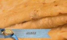 Roeties - Geure uit die Vallei | Kyknet Banting Recipes, South African Recipes, Pancakes And Waffles, Afrikaans, Tortillas, Scones, Kos, Food To Make, Recipies