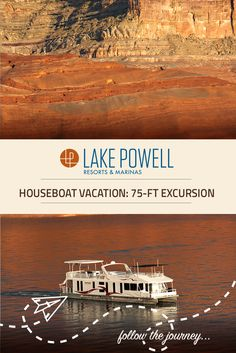 Lake Powell Resorts And Marinas Facebook