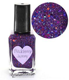 lynnderella blackberry jammy - SOLD