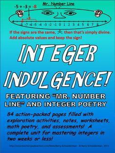 math integers edmodo writing assignments
