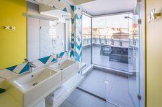 Ibis Styles Hotel by EC-5 Architects, Lviv – Ukraine » Retail Design Blog