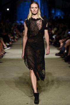 Défilé Givenchy Printemps-été 2016 86