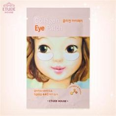 Buy 'Etude House – Collagen Eye Patch' with Free Shipping at YesStyle.co.uk. Browse and shop for thousands of Asian fashion items from South Korea and more!