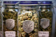 Legalizing Marijuana Denver