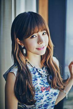 Cutie Sunny ❤❤❤