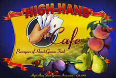 High Hand Cafe and Nursery