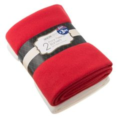 266816-2-pack-Polar-Fleece-Blanket-redcream