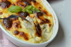 Gratin din piept de pui - CAIETUL CU RETETE Mashed Potatoes, Ethnic Recipes, Food, Whipped Potatoes, Meal, Essen