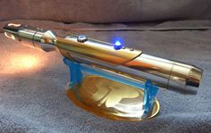 Second Saber build - Illumination-new button and photos on pg 2 :) - page 2 - Forum Gallery