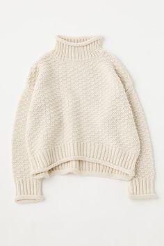 Cool Sweaters, Knit Fashion, Knitwear, 21st, Street Style, Knitting, My Style, Pattern, How To Wear