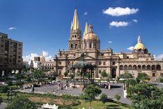 Guadalajara, Jalisco, México