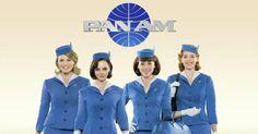 Embarquez sur les vols de la mythique compagnie aérienne des années 60 : la Pan American World Airways. Destination : New York, Paris, Berlin et bien d'autres villes à travers le monde. A bord : de jolies hôtesses, accueillantes et chaleureuses, dont les passés respectifs renferment de mystérieux secrets ; le commandant de bord et son copilote ; et bien évidemment des passagers, tous plus différents les uns que les autres...