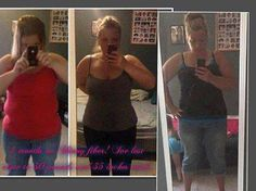 "Here's another weight loss success... Jennifer says, ""Well guys here's my new photo, down 34 pounds and 37 inches and I owe this all to skinny fiber woot woot!!! I've been on skinny fiber for 5 months, the only thing I have changed was I only drink water now, still eat the same And my exercise is just walking everyday.""  To order your Skinny Fiber and get started losing weight and inches now, click this link: http://yuliya4.SBC90.com"