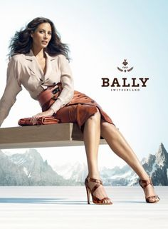 bally 2010. My favorite swiss brand