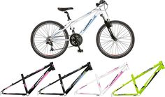 Detské bicykle | vedora 24 Mad speed 200 2014 | Rajbicyklov - Eshop bicyklov