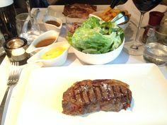 Italian steak, june 2015