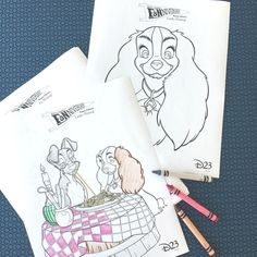 Nothing brings out a little artist like coloring. Find hundreds of free printable coloring pages for kids to color and display at Disney Family.