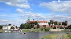 Zobaczcie Wawel w Krakowie w naszej odsłonie:)  #movie #film #Kraków #nocowaniepl