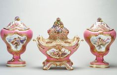 HAREWOOD HOUSE SEVRES PORCELAIN | 1000+ images about Sevres' French Porcelain on Pinterest | Porcelain ...