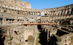 """The Roman Colosseum."" (From: 25 Beautiful Photos of Rome)"