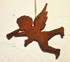 Maus ratte stehend auf platte edelrost rost for Gartendeko engel rost