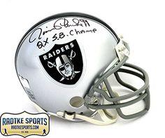 6e4b33bbf Joe Flacco Signed Ravens   SB XLVII Champs Logo Riddell Proline Helmet w SB  XLVII MVP